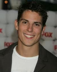 sean faris. ive had the biggest crush on him since i was like 9 and seen him in the movie sleepover. goshh hes perfect. he also stars in the awesome movie never back down (: