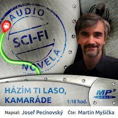 Josef Pecinovský – Házím ti laso, kamaráde (recenzia)