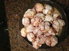 Fudge Marble Cake Mix Cookie Recipe