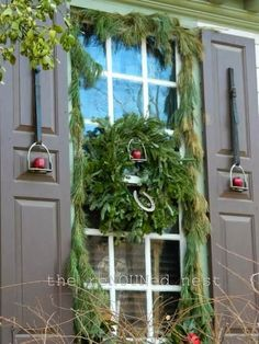 Horse Country Chic: An Equestrian Christmas