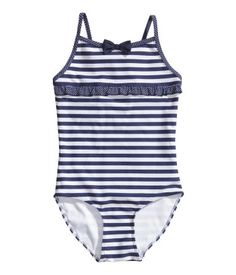 H&M Swimsuit $12.95