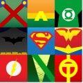 super herois nerd pai