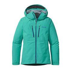 W's Triolet Jacket (83406)