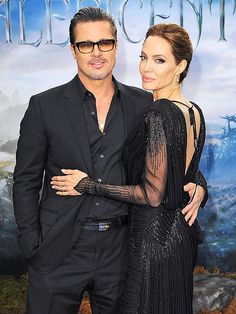 Summer's Hottest Weddings   BRAD PITT & ANGELINA JOLIE   They finally tied the knot! After nearly a decade togethe