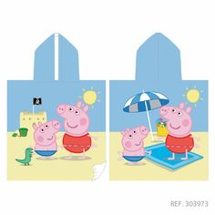 Peppa Pig Funny, Pig Party, Birthday Parties, Pig Birthday, Spiderman, Family Guy, Kids Rugs, Cricut Ideas, Fictional Characters