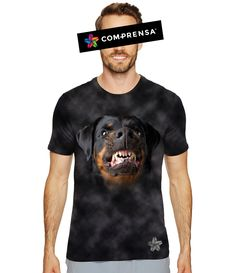 """T-shirt from Com-Prensa, featuring a round neck, short sleeves, with a print """" Wild """"  #comprensa #model #fashion #manufacturer #design #company #textile #portugal #jersey #fleece #cotton #bio #sublimation #screenprinting #digitalprint #laser #photoprint"""