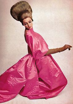 Dress by Yves Saint Laurent