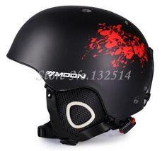 New brand Ski helmet Ultralight and Integrally-molded professional Snowboard helmet men women Skateboard helmet Multi Color