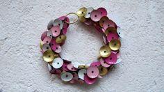 Enric Majoral, jewelry artist.