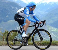 Christian Vande Velde - Tour de Romandie, stage 5 by Team Garmin-Barracuda, via Flickr