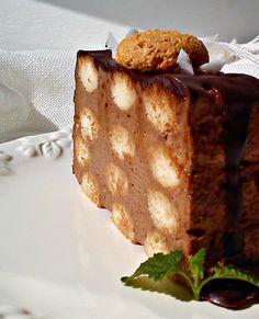 Domaćica za vas: Brza čokoladna torta