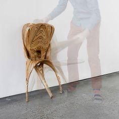 The Stratum Chair | KALO