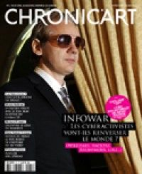 Chronic'art #71 : Infowar