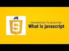 Introduction to JavaScript (Hindi + Urdu) Hacker World, Programming, Language, Language Arts, Computer Programming, Coding