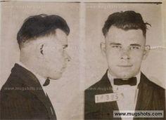 John Dillinger, Gangster