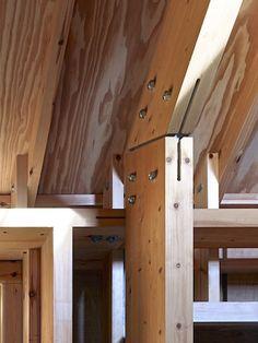 Cassion Castle Architects / Long Sutton Barn