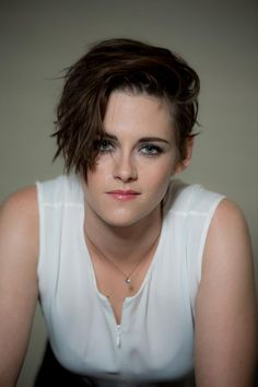 New Photo of Kristen From USA Today + Interview | 2014