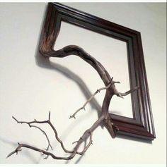 #Frame #marcos de #madera #emmarquemlatevavida a totart.cat
