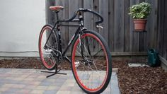 Kilo OS - Quick Review and Pictures - Bike Forums
