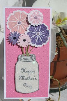 Shona's Stamping Stage: SNS UNTRADITIONAL MOTHER'S DAY BLOG HOP