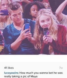 How you wanna bet he was rlly taking a pic of maya?<<< all the money I have Boy Meets World Cast, Boy Meets World Quotes, Girl Meets World, Disney Movie Quotes, Disney Memes, Funny Disney, Cute Disney, Funny Internet Memes, Funny Relatable Memes