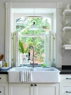 126 best Old kitchen sinks images on Pinterest | Bathroom, Home ...