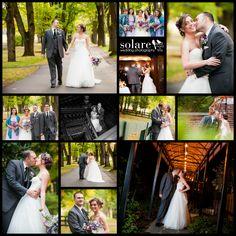 Lanam Club Wedding Photography