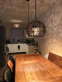 Pin on Wicker chandelier. Lights Over Dining Table, Dining Table Lighting, Casa Top, Interior Styling, Interior Design, Pink Home Decor, Home Decor Kitchen, Home Lighting, Room Interior