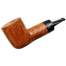 Mimmo Provenzano Tobacco Pipes: Smooth Pot Nosewarmer (C)