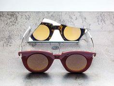 Las gafas reversibles de Kaibosh - Tendencias.tv - Kaibosh