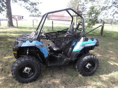 New 2016 Polaris Ace™ 570 ATVs For Sale in South Carolina. Velocity Blue 45 hp ProStar® 570 engine with EFI Easy to use automotive style controls Comfortable sit in, step out design
