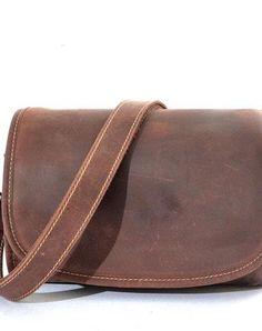48fe59777 Genuine Leather Cool Chest Bag Sling Bag Crossbody Bag Travel Bag Hiking  Bag For Mens