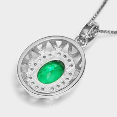Fashion Gem Nano Emerald Pendant Necklace Only $32.89 => Save up to 60% and Free Shipping => Order Now! #Bracelets #Mystic Topaz #Earrings #Clip Earrings #Emerald #Necklaces #Rings #Stud Earrings Fashion Details, Fashion Photo, Fashion 2017, All About Fashion, Passion For Fashion, Emerald Pendant, Bridal Fashion Week, Beautiful Gifts, Couture Fashion
