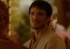 Game of Thrones: 9 reasons why Oberyn Martell is the best character in season 4.