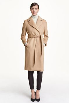 The Best Camel Coats For Autumn/Winter 2015   Shopping   Grazia Daily