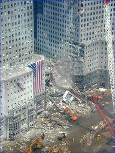World Trade Center Attack, Trade Centre, Remembering September 11th, September 21, Nine Eleven, 911 Never Forget, World History, Ancient History, Firefighters