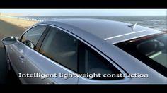 Audi A7 2013 HD Dealer Promo Commercial Carjam TV HD Car TV Show 2013