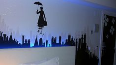 mary poppins room