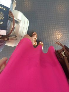 Caitlin-of-Styled-American-travel-selfie-from-above-with-passport http://styledamerican.com/london-roundup/
