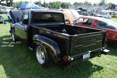 Dodge D100 Utiline