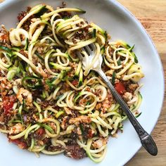 Turkey Quinoa Zoodles Recipe, no added sugar Sugar Detox Recipes, Sugar Free Recipes, Turkey Pasta, Sugar Free Diet, Sugar Diet, Clean Eating, Healthy Eating, Free Meal Plans, No Sugar Foods