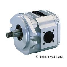 Bosch Rexroth Internal Gear Pumps