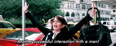 When the bookstore clerk was a jerk to her.   23 Liz Lemon Quotes Guaranteed To Make You Laugh Every Time
