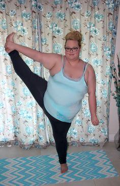 ChloEllio: Lifestyle | Beginners yoga tips