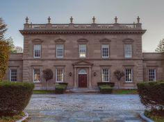 MARTHA MOMENTS: Newport's Historic Mansions