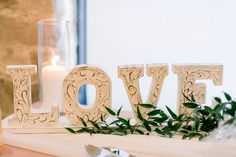 Amanda and Mark's charming wedding exemplifies a winter wonderland❄, and emanates a cozy feeling that will definitely warm your hearts🥰 Wedding Decorations, Table Decorations, Candle Sconces, Winter Wonderland, Amanda, Candle Holders, Wall Lights, Cozy, Romantic