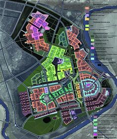 рекреационные территории города проект - Поиск в Google