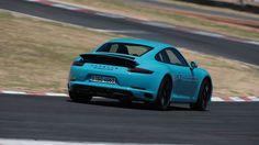2017 Porsche 911 Carrera GTS - Autoweek