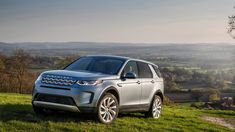 BMW And Jaguar Land Rover Reportedly Reach New Engine Deal * Carinsurance Cars Land, Cars Uk, Suv Cars, 2003 Land Rover Discovery, Land Rover Discovery Sport, Discovery 5, New Range Rover Sport, Brave, Jaguar Land Rover