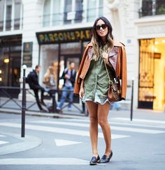 7 Colours That Look Great Paired With Brown via @WhoWhatWearAU